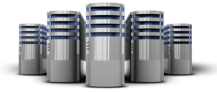 web hosting server silver