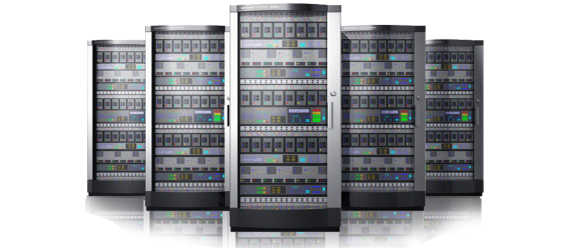 web hosting server gold